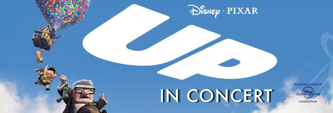 Disney ∙ Pixar's <em>Up</em> in Concert