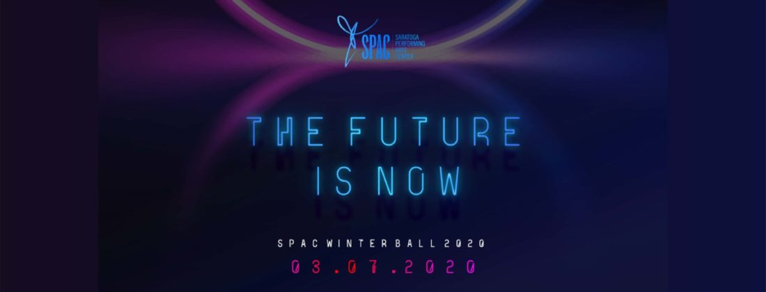 Winter Ball 2020 | The Future Is Now!